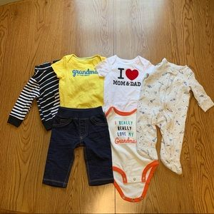 3M Infant Bundle